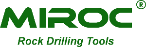 MIROC Rock Drilling Tools